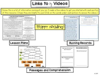Digital Guided Reading Passages: Level H {For the Paperless Classroom}