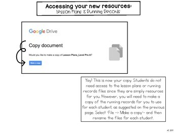 Digital Guided Reading Passages: Level M {For the Paperless Classroom}
