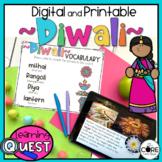 Digital Holidays Around the World: Diwali   Distance Learning
