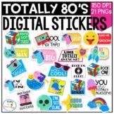 Digital Homework Stickers | Classroom incentives | Totally