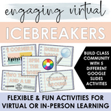 Digital Icebreakers: 5 Back to School Activities for Virtu