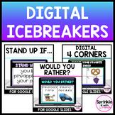 Digital Icebreakers Bundle