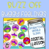 Digital Identifying Buggy Feelings and Emotions Interactiv