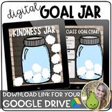 Digital Incentive Jar | Kindness Jar | Distance Learning |