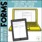 Digital Instructional Coaching Google Coaching Strategy Ob