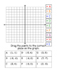 Algebra Digital Interactive Math Plotting Points in the Coordinate Plane