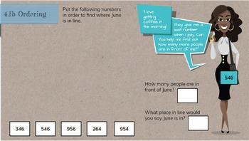 Digital Interactive Math Practice VS.1