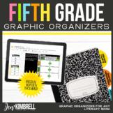 5th-Grade Reading Response Worksheets | Digital Interactiv