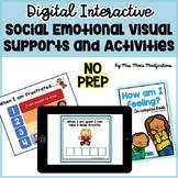 Digital Social Emotional Social Skills Supports and Activi
