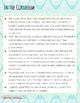 Digital Interactive Vocabulary Notebook (List 1)