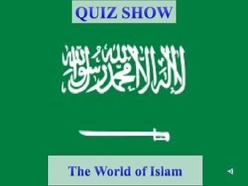 Islam - Quiz Show - World History