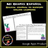 Digital Journal for Spanish Distance Learning #COVID19WL