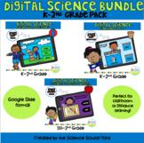 Digital K-2 Science Bundle