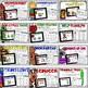 Digital Kindergarten Math Centers for December