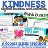 Digital Kindness Lessons for the Elementary Classroom