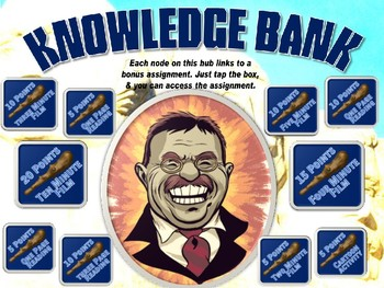 Digital Knowledge Bank