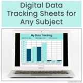 Digital Learning: Digital Data Tracking for Students