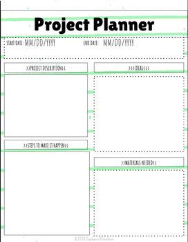 Digital Lesson Plan Book - Thin (Line) Mint