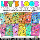 Digital Let's Look