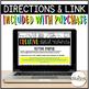 Digital Life Planner {Google Drive}
