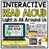 Digital Light is All Around Us | Illustrations and Words G