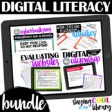 Digital Literacy Bundle - Distance Learning