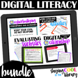 Digital Literacy Bundle