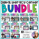 Digital Literacy Centers BUNDLE
