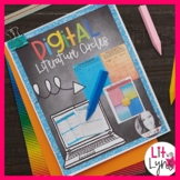 Digital Literature Circles