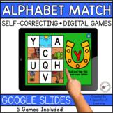 Digital Literacy Games - Alphabet | Digital Literacy Cente