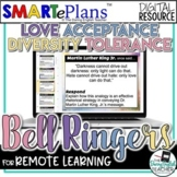 Digital Love and Acceptance Community Bell Ringers