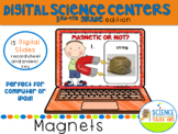 Digital Magnet Pack and Review