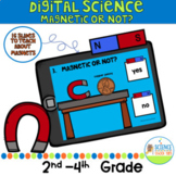 Digital Magnetic or Not Science Pack