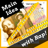 Main Idea Google Forms Reading Comprehension Using Bass Re