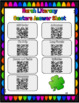 Digital March  Literacy Centers for Kindergarten and First Grade