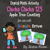Digital Math - Chicka Chicka 123 Counting - Distance Learn