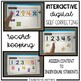Digital Math Numbers 1-5 for Special Education