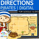 Digital Math Resource | DIRECTIONS | For Google Slides™ l