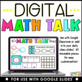 Digital Math Talk