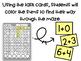 Digital Math Task Cards Addition to 10