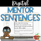 Digital Mentor Sentences | Intermediate | Set 2 | Distance