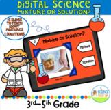 Digital Mixture or Solution Science Pack