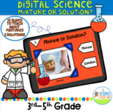 Digital Mixture or Solution Science Pack