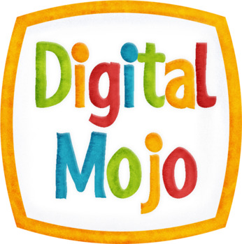 Digital Mojo Credit Buttons and Terms of Use