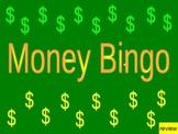 Digital Money Bingo