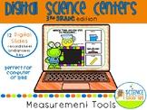 Digital Monster Measurement Review Pack