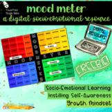 Digital Mood Meter: A Socio-Emotional Resource