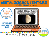 Digital Moon Phase Review