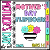 Digital Mother's Day Flipbook- Google Classroom