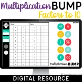 Digital Multiplication Bump Games | Dice Games | Distance